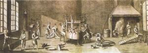 Fábrica de Alfinetes
