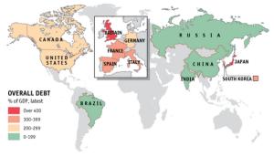 Guia da Dívida Global