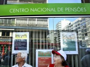 Pensões