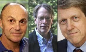 Prémio Nobel da Economia 2013