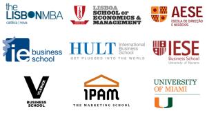 World MBA Tour Lisboa