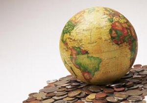 mundo planeta economia